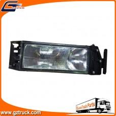 IVECO Head Lamp 4861794