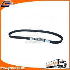 V belt IVECO  6pk1050