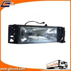 IVECO Head Lamp 4861793