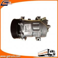 AC compressor VOLVO 20538307 21184142 8113628 8191892 85000315 8191892  8113628 8044