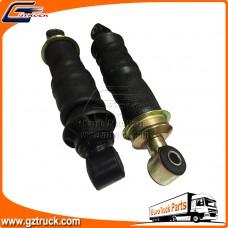 Suspension System Rubber Front Shock Absorber Oem 5010629398 for Renault Truck Model
