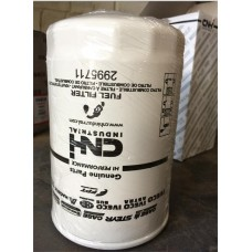 IVECO oil filter 2995711