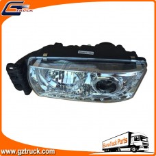 IVECO Head Lamp 5801745449  5801639118