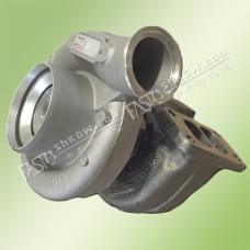 Turbo Charger IVECO HX35 4036531 504087676