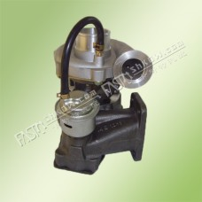 Turbo Charger IVECO TA0318 K24 53249886405 465379-0003 483056