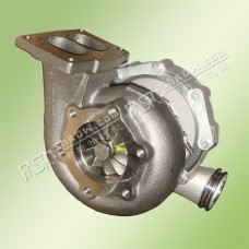Turbo Charger IVECO TA5126 454003-0008 500373230