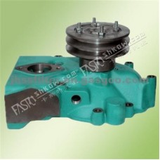 Water Pump 1699785 1698615 For VOLVO Truck