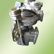 Turbo Charger MAN HX40W 3590506 3530094