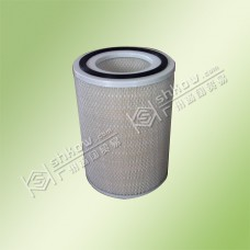 IVECO air filter 173260 1907533