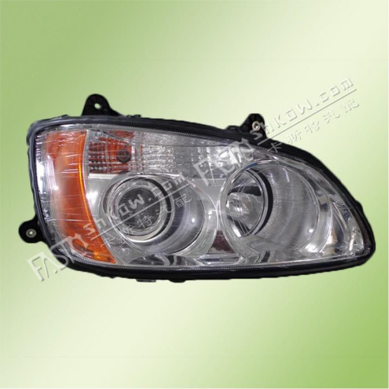 Kenworth T660 Headlights P54-1059-100 P54-1059-100R